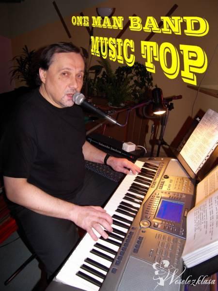 MUSIC TOP - CZŁOWIEK ORKIESTRA, Białogard - zdjęcie 1