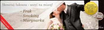 Tailoret -Twój garnitur na miarę przez internet, Garnitury ślubne Ciechocinek