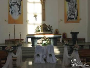 Kwiaciarnia Bożena: wiązanki ślubne, sale, kościół, Kwiaciarnia, bukiety ślubne Bielsko-Biała