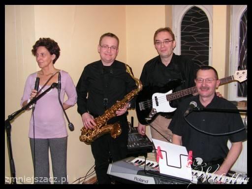 Zespół Muzyczny Zezar, Poznań - zdjęcie 1