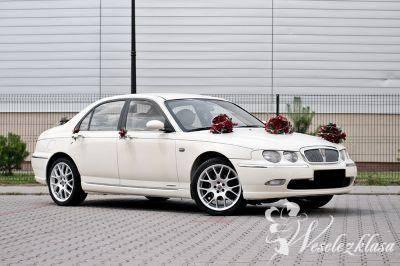 Roverem 75 do  ślubu , Grajewo - zdjęcie 1