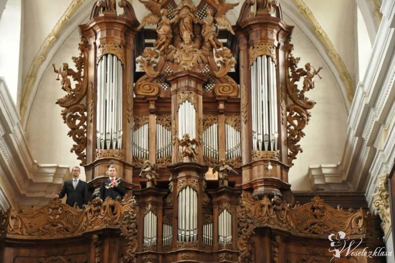 Oprawa muzyczna ślubu - trąbka i organy, Bydgoszcz - zdjęcie 1
