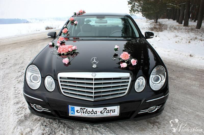 Luksusowy Mercedes E-klassa 45tyś km. 400zł cał, Bydgoszcz - zdjęcie 1