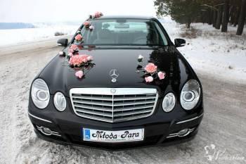 Luksusowy Mercedes E-klassa 45tyś km. 400zł cał, Samochód, auto do ślubu, limuzyna Bydgoszcz