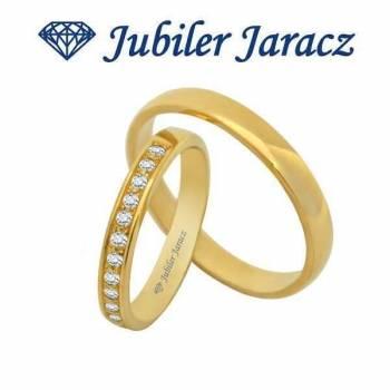 Jubiler Jaracz, Obrączki ślubne, biżuteria Ustrzyki Dolne