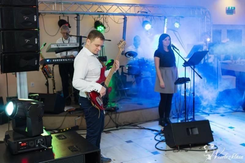 Zespół muzyczny EGZATEQ, Włocławek - zdjęcie 1