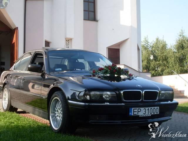 *BMW 740i* , Piotrków Trybunalski - zdjęcie 1