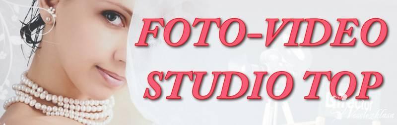 Filmowanie, kamera na wesele, fotograf, fotoplener, Zduńska Wola - zdjęcie 1