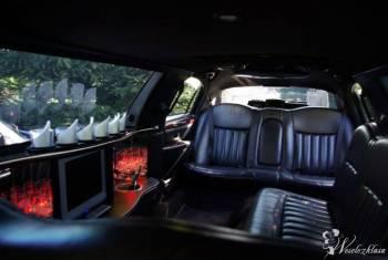 Wynajem Limuzyn i busów, Samochód, auto do ślubu, limuzyna Pruszków
