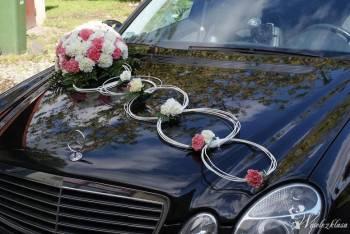 Centrum Dekoracji Ślubnych + Sklepik Ślubny, Artykuły ślubne Szczebrzeszyn