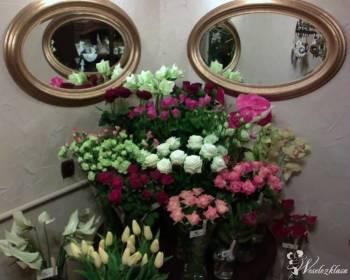 Pracownia Florystyczna *Bukieciarnia*, Kwiaciarnia, bukiety ślubne Śmigiel