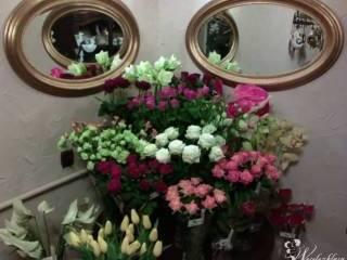 Pracownia Florystyczna *Bukieciarnia*, Kwiaciarnia, bukiety ślubne Wieleń