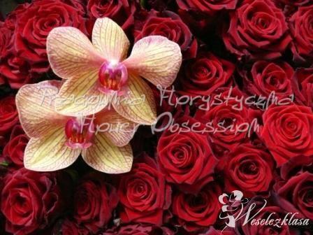 Dekoracje ślubne Flower Obsession, Rabka-Zdrój - zdjęcie 1