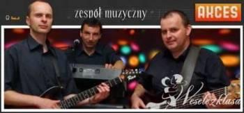 Zespół muzyczny AKCES, Zespoły weselne Poznań