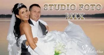 FOTOGRAF ŚLUBNY FOTO-VIDEO STUDIO MIX STANISŁAW GRABIAS, Fotograf ślubny, fotografia ślubna Ińsko
