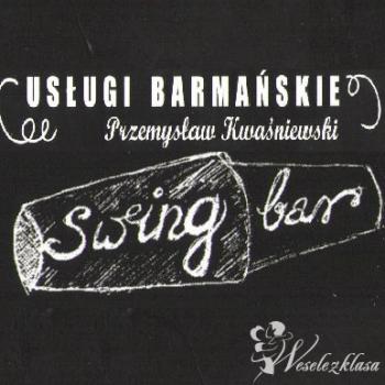 SwinkBar usługi barmańskie!!!, Barman na wesele Łosice