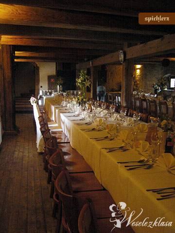 Restauracja Spichlerz, Gliwice - zdjęcie 1