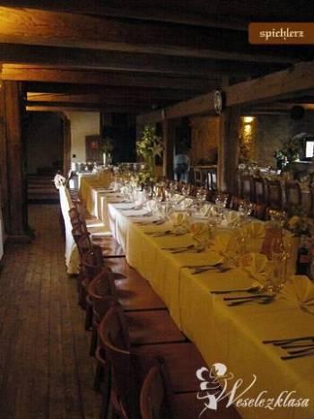 Restauracja Spichlerz, Sale weselne Gliwice