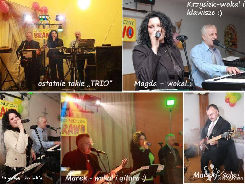 Zespół muzyczny BRAWO - Wesela,itp., Biała Podlaska - zdjęcie 1
