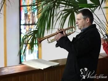 Profesjonalna oprawa ślubu -trąbka-, Oprawa muzyczna ślubu Bielsko-Biała