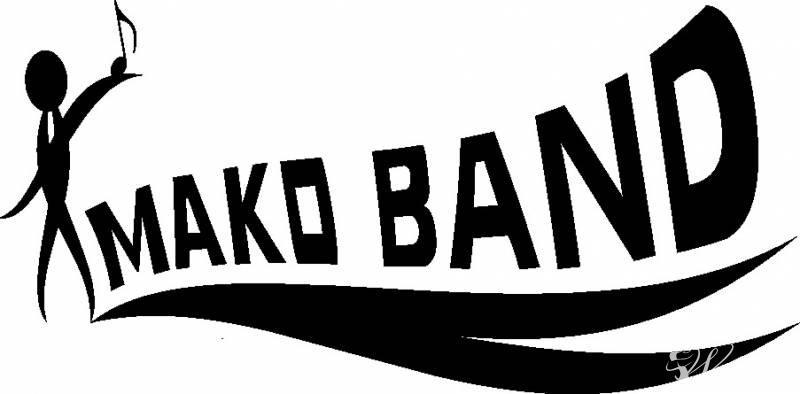 Zespół Mako Band na wesele NA ŻYWO, Szczecinek - zdjęcie 1
