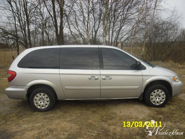 Komfortowe  auto do ślubu , Szczecin - zdjęcie 1