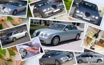 Jaguar S-Type prestiżowa limuzyna do ślubu, Samochód, auto do ślubu, limuzyna Końskie