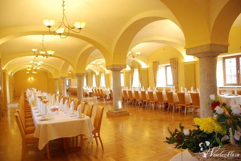 Hotel Karczyce , Kostomłoty - zdjęcie 1
