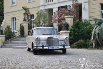 Kochacie stare samochody z duszą???, Samochód, auto do ślubu, limuzyna Pogorzela