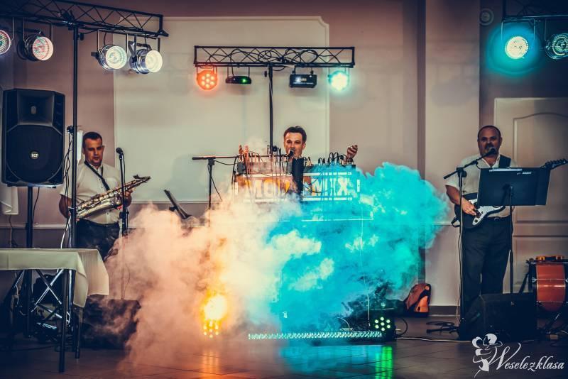 Zespół Mode-Mix, Brzeziny - zdjęcie 1