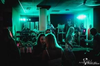 Zespół na wesele koncert event New Project Band, Zespoły weselne Margonin