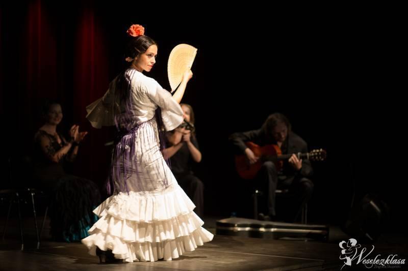 Pokaz tańca flamenco - ekspresja, rytm, zmysłowość, Gdańsk - zdjęcie 1