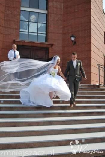 MRvideoFILM filmowanie wesel niedrogo z klasą, Kamerzysta na wesele Świdnica