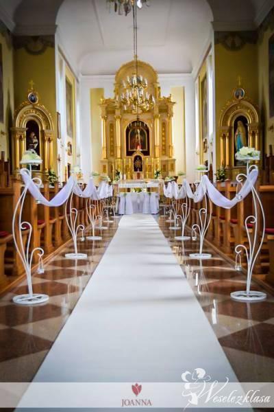 Ślubne Aranżacje Joanna, Przasnysz - zdjęcie 1