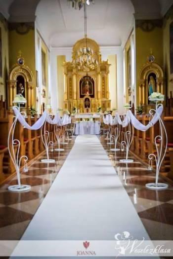 Ślubne Aranżacje Joanna, Dekoracje ślubne Łosice