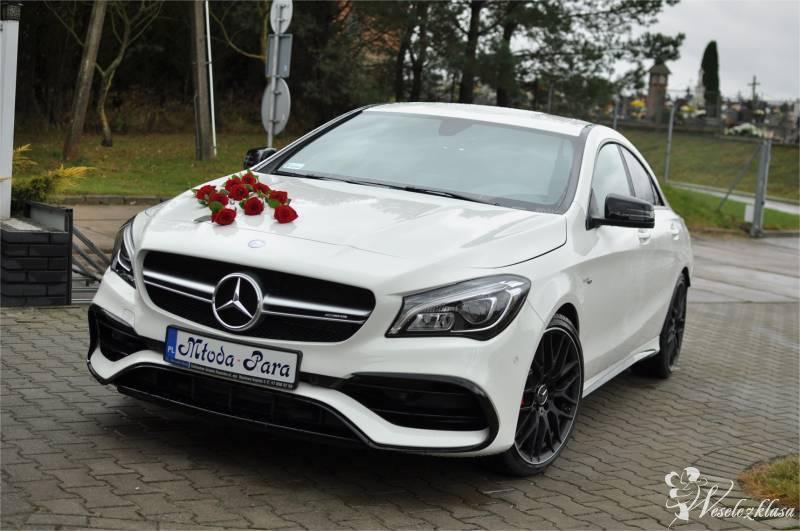Mercedes-AMG CLA 45, Audi S5, Jaguar XF już od 600zł!!, Warszawa - zdjęcie 1