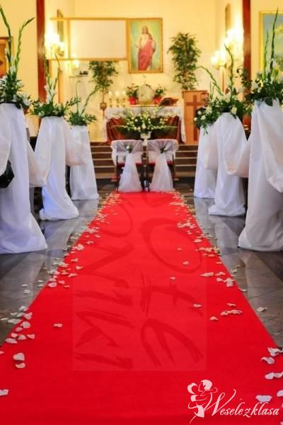 Dekoracje balonowe, kościołów sal weselnych i inne, Piaseczno - zdjęcie 1