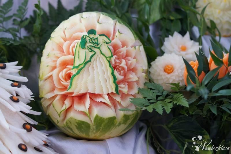 Carving-Art - rzeźbione owoce, Rumia - zdjęcie 1