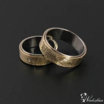 Inne Obrączki, Obrączki ślubne, biżuteria Myślenice