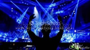 Dj-organizacja i prowadzenie imprez, DJ na wesele Zagórów