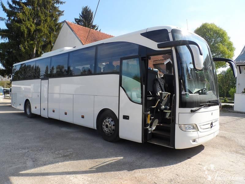 JOTKA - transfer dla gości weselnych, Radom - zdjęcie 1