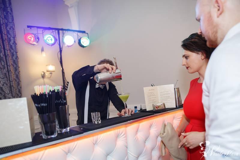 Barman na wesele, Drink bar, Obsługa wesel, Kalisz - zdjęcie 1