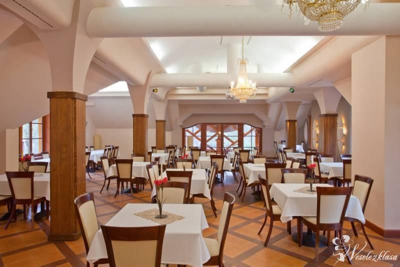 Restauracja CristalPatio, Krynica-Zdrój - zdjęcie 1
