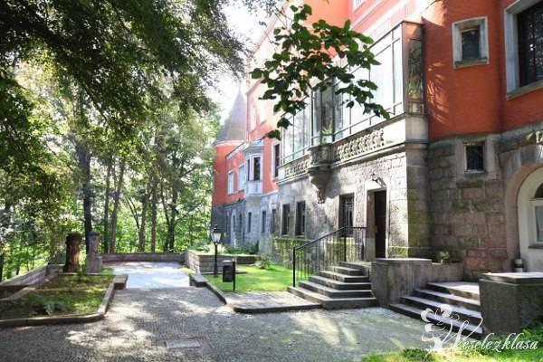Romantyczne Wesele w Pałacu Paulinum w Jeleniej Górze, Jelenia Góra - zdjęcie 1
