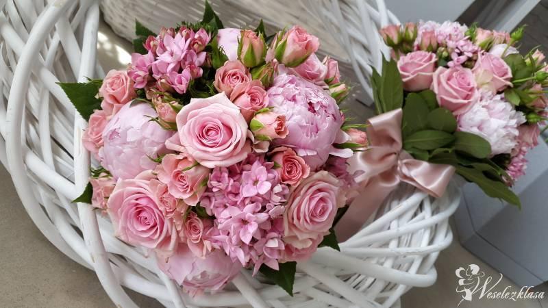 Kwiaciarnia Frezja s.c., Biała Podlaska - zdjęcie 1