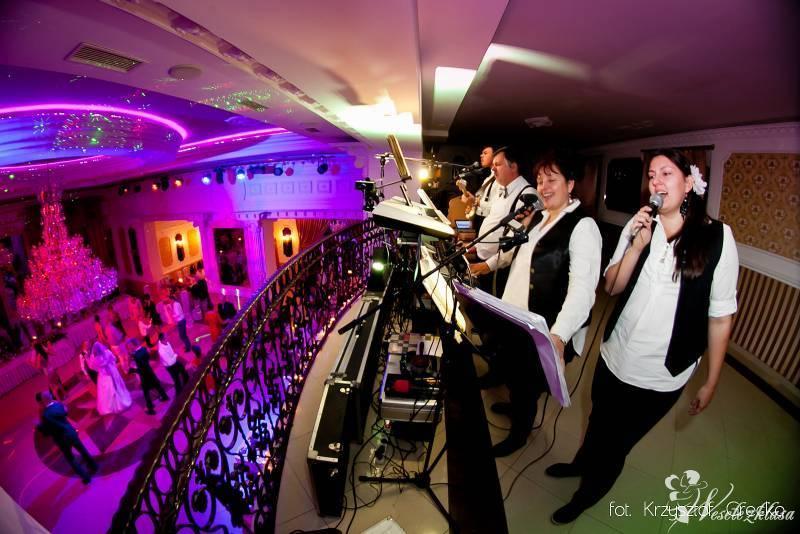 Zespół Baltic Band, Ustka - zdjęcie 1