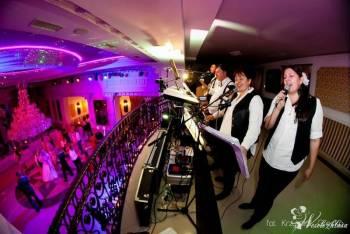 Zespół Baltic Band, Zespoły weselne Prabuty