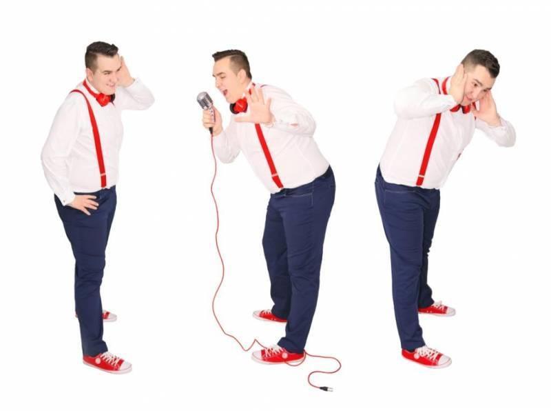 DJ/wodzirej Sromek twój sposób na udane wesele !!!, Gródek Nad Dunajcem - zdjęcie 1