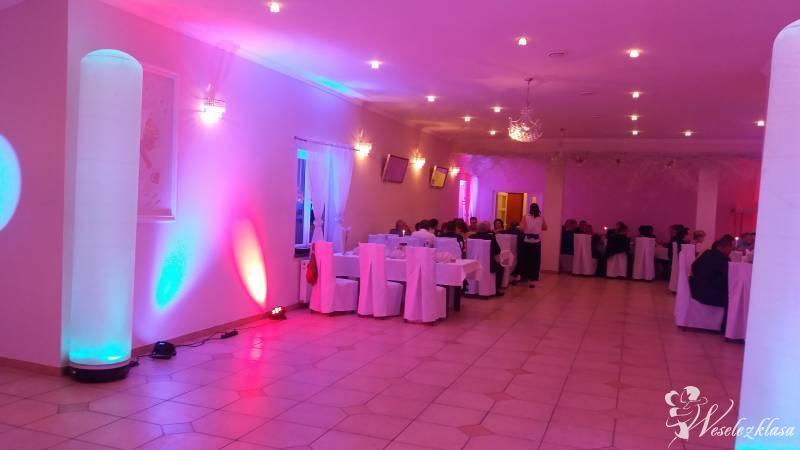 Dekoracja sal weselnych światłem led, Jelenia Góra - zdjęcie 1