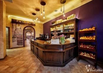 No 1 Restaurant & Wine Bar, Sale weselne Lubień Kujawski